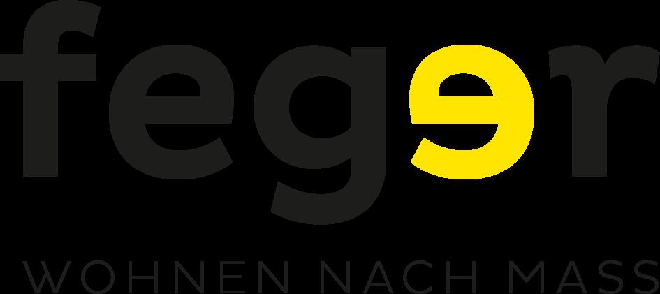 Feger Wohnen Logo